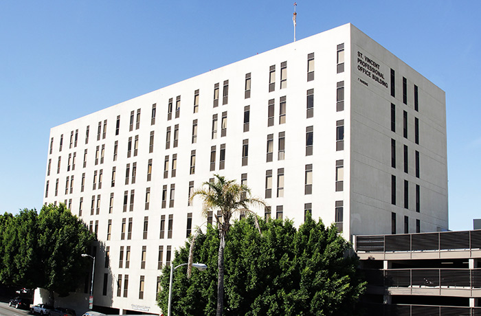St Vincent Eye Surgery Medical Center - Los Angeles