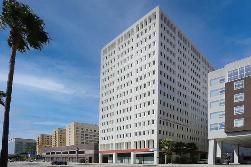 St Vincent Eye Surgery Medical Center - Samaritan Building - Los Angeles